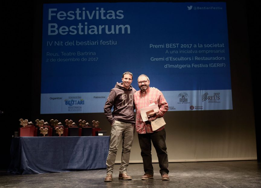 Premis Festivitas Bestiarum